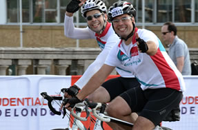 cycle for epilepsy action