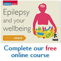 Free online course on wellbeing to help you manage your epilepsy