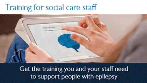 People working in social care